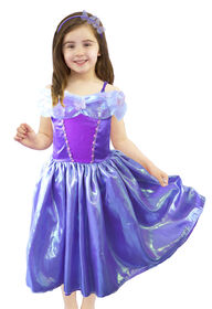 Butterfly Princess Dress - R Exclusive
