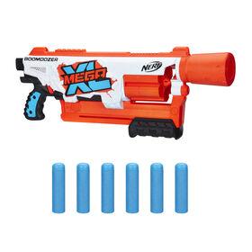 Nerf Mega XL Boom Dozer Blaster, Largest Nerf Mega Darts Ever