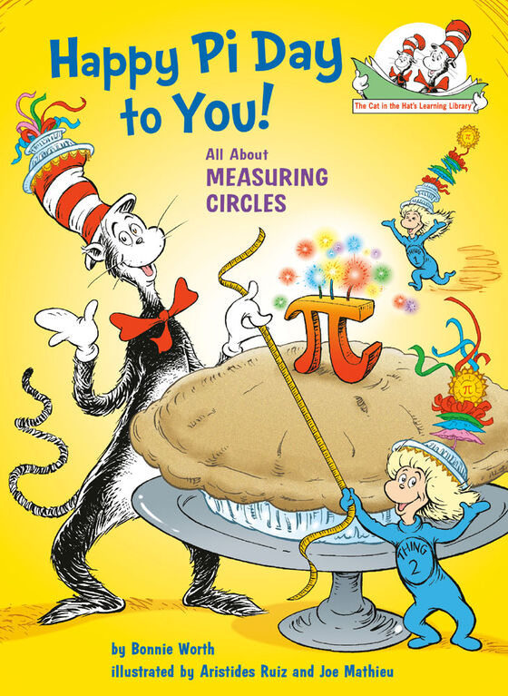Happy Pi Day to You! - English Edition