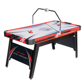 66 Inch Air Powered Hockey Table