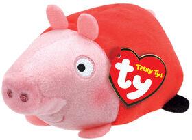 Teeny Tys Peppa Pig Peppa