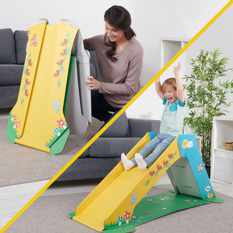 Pop2Play Toddler Sunny Slide by WowWee