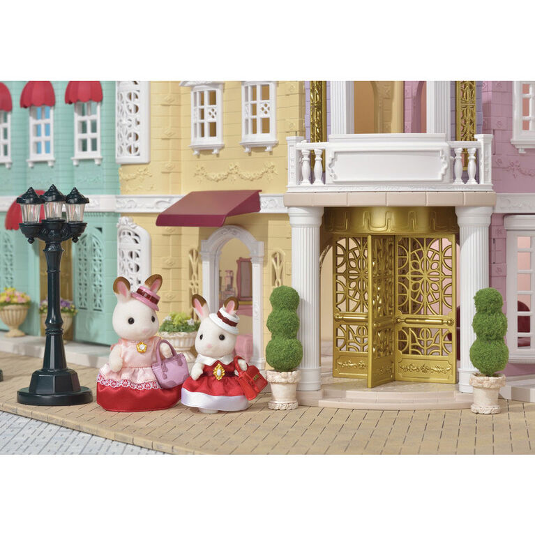 Calico Critters - Dress Up Duo Set
