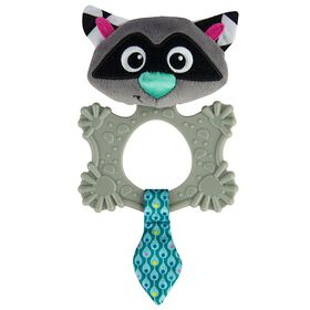 Lamaze Incredibles 2 Raccoon Teether