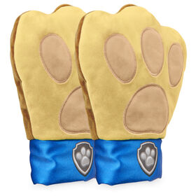 PAW Patrol, Chase Hero Paws Movie Role Play Plush Toy with 10 Sounds and Phrases for Pretend Play