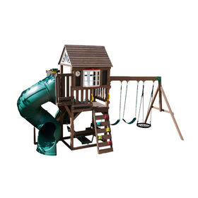 Portland Swing Set/Playset