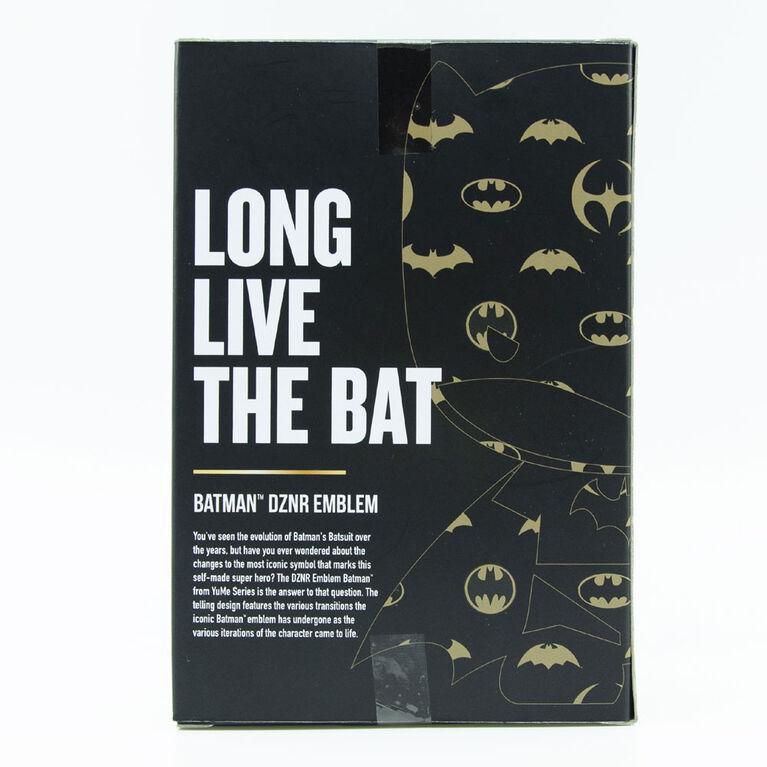 YuMe Chibi DZNR Coffret cadeau 7 Inch pour Symbol Batman