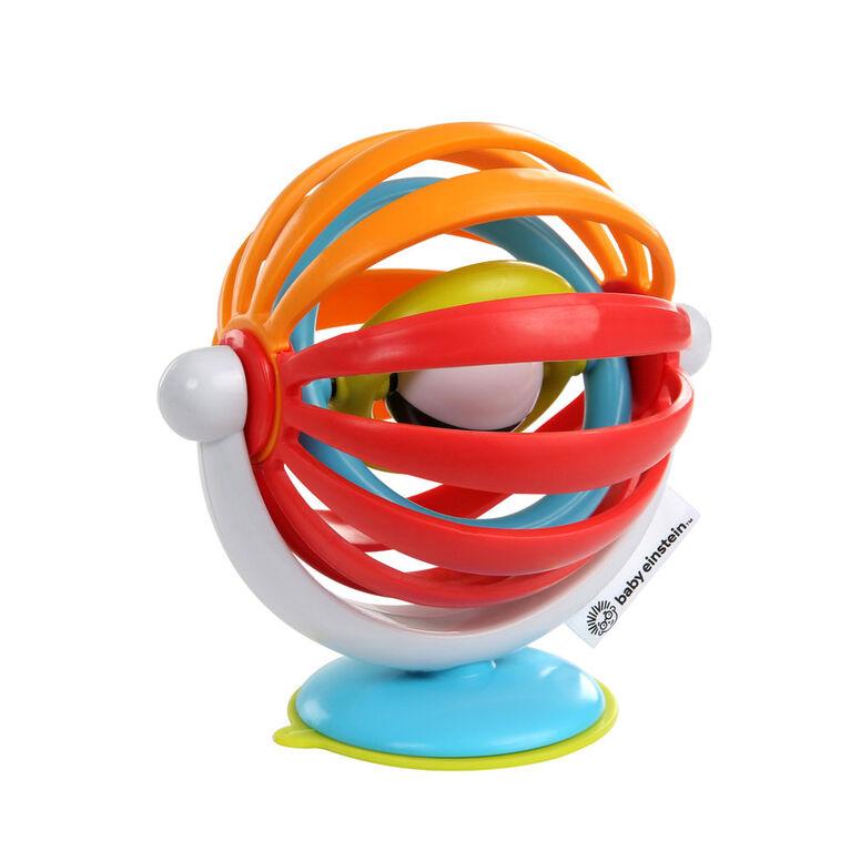 Sticky SpinnerMC Jouet d'activités