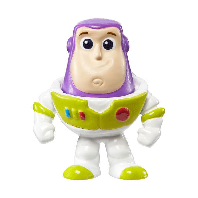 Pixar Mini Sidekicks Character Figures