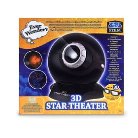 Ever Wonder- 3D Star Theater