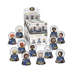 Funko Mystery Minis Harry Potter Globes
