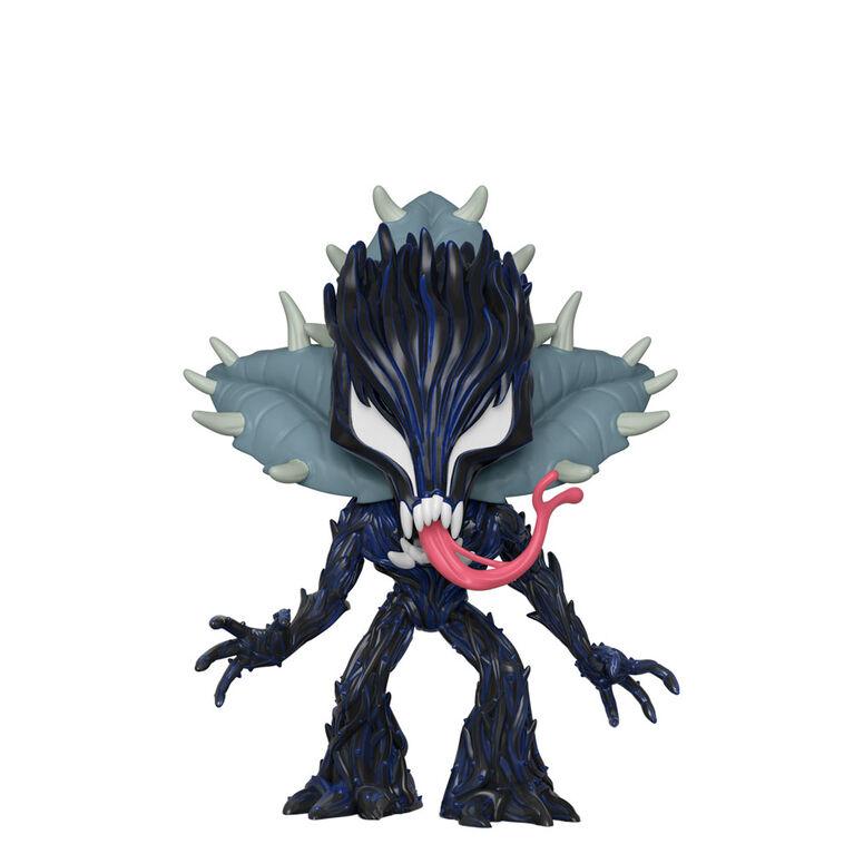 Funko POP! Heroes: Marvel Comics - X-23 (Venom)