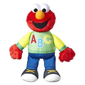 Playskool Sesame Street - Singing ABC's Elmo