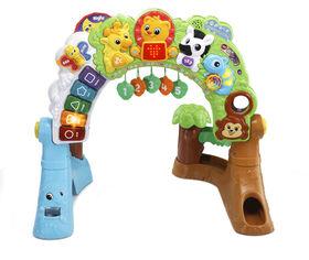 LeapFrog - Baby safari multi-activités - Édition anglaise