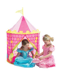 Pop-It-Up Princess Castle