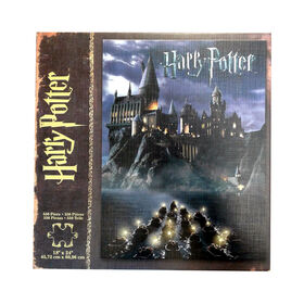 World of Harry Potter Puzzle