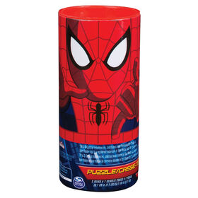 Cardinal Games - Marvel's Ultimate Spider-man - Puzzle in Tube