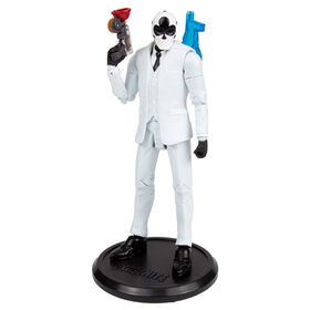 Fortnite Wild Card (Black Suit) 7 inch Action Figure
