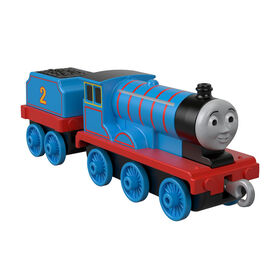 Fisher-Price Thomas & Friends TrackMaster, Edward - English Edition