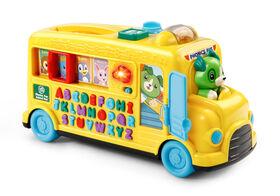 LeapFrog Phonics Fun Animal Bus™ - English Edition