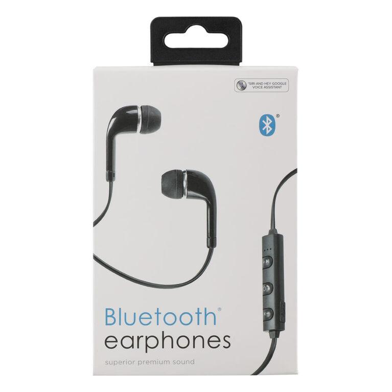 Écouteurs Bluetooth Vivitar