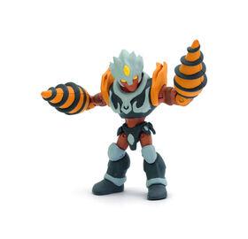 Gormiti - 8cm Action Figure - Hirok