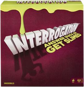 Interrogation - English Edition