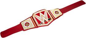 WWE Universal Championship Belt - English Edition