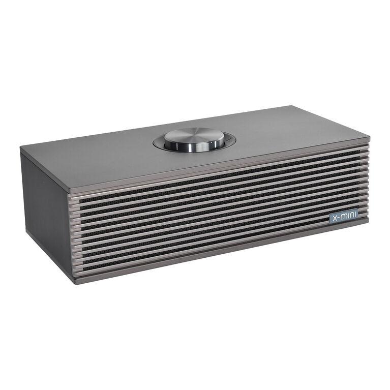 X-mini SUPA BT Speaker Mystic Grey