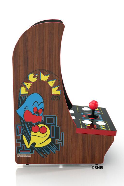 Arcade1UP PAC-MAN 40th Counter-cade