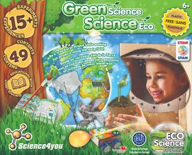 Science4You - Green Science