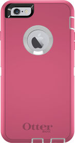 OtterBox Defender iPhone 6s Plus, Hibiscus