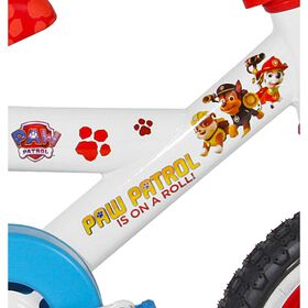 Stoneridge PAW Patrol Bike - 12 inch - Exclusive - R Exclusive