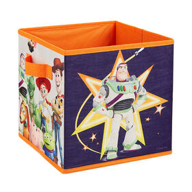 Toy Story 9 Inch Soft Storage Bin - Buzz