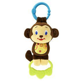 Bright Starts - Tug Tunes - Monkey