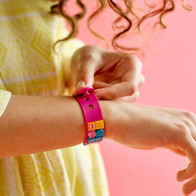 LEGO DOTS Le bracelet de Pouvoir 41919