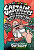 Captain Underpants And the Big, Bad Battle of the Bionic Booger Boy, Part 1: Color Edition - English Edition