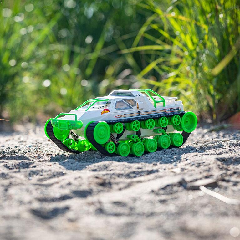 LiteHawk Trakhawk Luxury Tank