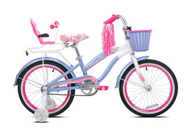 Stoneridge Getaway Girls - 18 inch Bike
