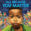All Because You Matter - English Edition