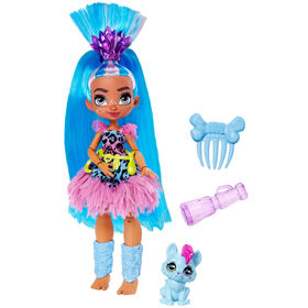 Cave Club Tella Doll