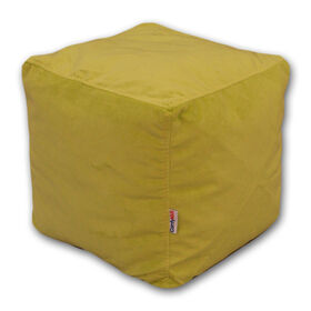 Comfy Kids Cube - Flash Green