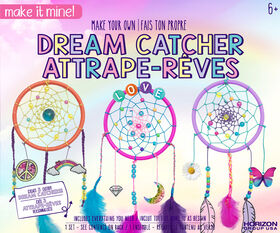 Make It Mine Dream Catcher