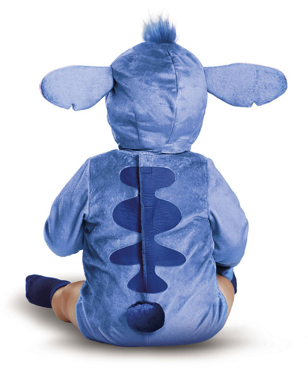 Stitch Infant Costume - 12-18 Months