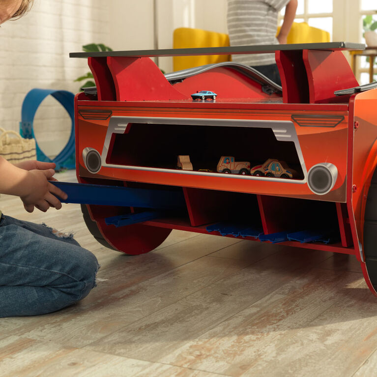 Speedway Play N Store Activity Table