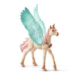 Bayala Decorated Unicorn Pegasus Foal
