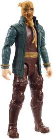 """DC Comics Batman Missions Scarecrow 12"""" Action Figure"""