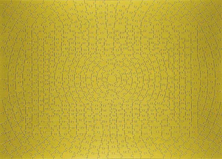 Ravensburger - Krypt Gold casse-têtes 631pc