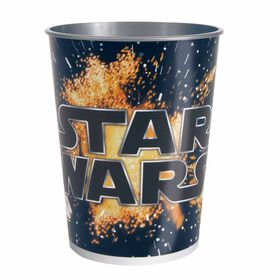 Star Wars Classic 16oz Plastic Cup