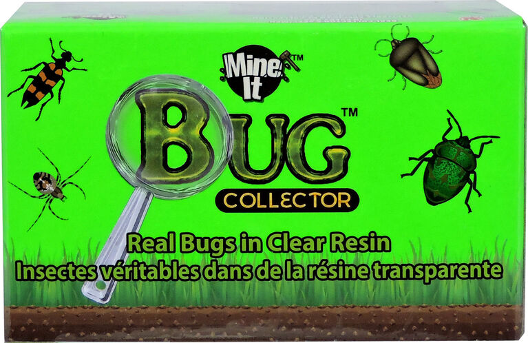 Mine It - Bug Collector